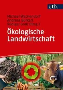 Ökologische Landwirtschaft, Buch