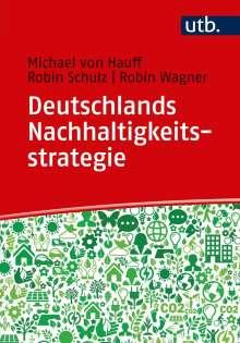 Michael von Hauff: Deutschlands Nachhaltigkeitsstrategie, Buch