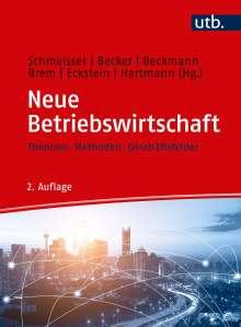 Neue Betriebswirtschaft, Buch