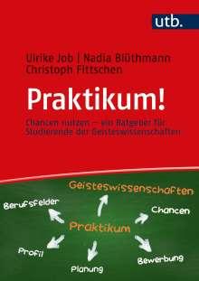 Ulrike Job: Praktikum!, Buch