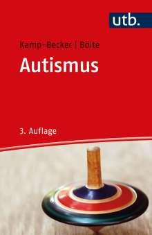 Inge Kamp-Becker: Autismus, Buch