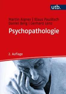 Martin Aigner: Psychopathologie, Buch