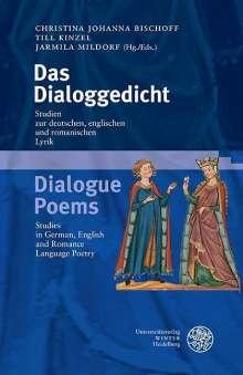 Das Dialoggedicht/Dialogue Poems, Buch