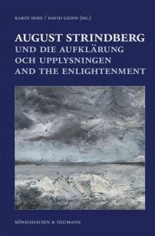August Strindberg und die Aufklärung / August Strindberg och upplysningen / August Strindberg and Enlightment, Buch