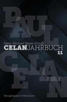 Celan Jahrbuch 11, Buch