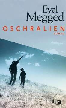 Eyal Megged: Oschralien, Buch