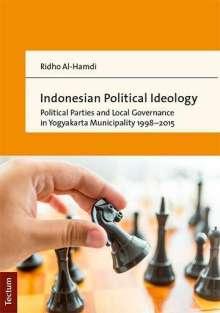 Ridho Al-Hamdi: Indonesian Political Ideology, Buch