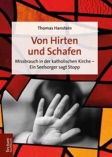 Thomas Hanstein: Von Hirten und Schafen, Buch