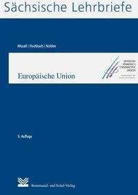 Peter Musall: Europäische Union (SL 4), Buch
