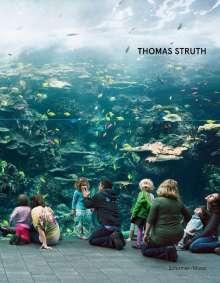Thomas Struth: Thomas Struth, Buch