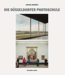 Stefan Gronert: Die Düsseldorfer Photoschule, Buch