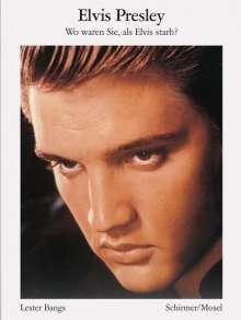 Elvis Presley: Bildbiographie, Buch