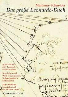 Leonardo da Vinci: Das große Leonardo-Buch, Buch