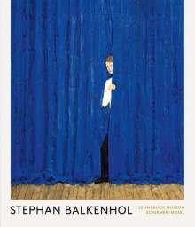 Stephan Balkenhol: Skulpturen, Reliefs, Zeichnungen, Buch