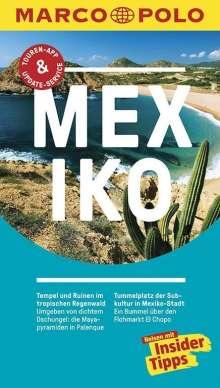 Manfred Wöbcke: MARCO POLO Reiseführer Mexiko, Buch