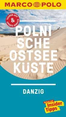 Thoralf Plath: MARCO POLO Reiseführer Polnische Ostseeküste, Danzig, Buch