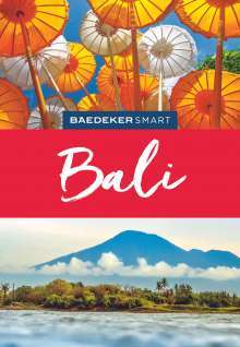 Michael Möbius: Baedeker SMART Reiseführer Bali, Buch