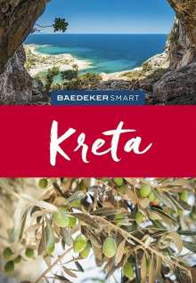 Klaus Bötig: Baedeker SMART Reiseführer Kreta, Buch