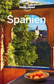 Anthony Ham: Lonely Planet Reiseführer Spanien, Buch