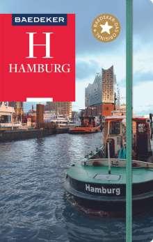 Anke Küpper: Baedeker Reiseführer Hamburg, Buch