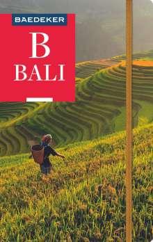 Birgit Müller-Wöbcke: Baedeker Reiseführer Bali, Buch