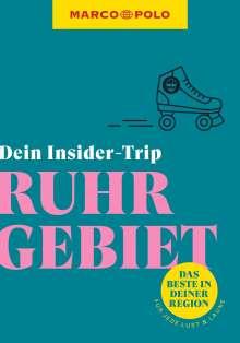 Kirsten Sulimma: MARCO POLO Dein Insider-Trip Ruhrgebiet, Buch