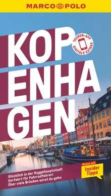Andreas Bormann: MARCO POLO Reiseführer Kopenhagen, Buch