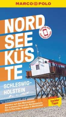 Arnd M. Schuppius: MARCO POLO Reiseführer Nordseeküste Schleswig-Holstein, Buch