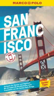Roland Austinat: MARCO POLO Reiseführer San Francisco, Buch