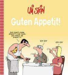 Uli Stein: Guten Appetit!, Buch