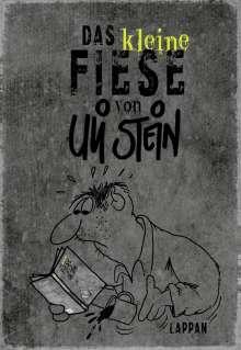 Uli Stein: Das kleine Fiese, Buch