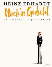 Heinz Erhardt: Noch´n Gedicht, Buch