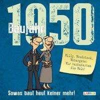 Michael Kernbach: Baujahr 1950, Buch