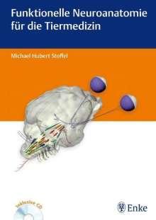 Michael H. Stoffel: Funktionelle Neuroanatomie für die Tiermedizin, Buch