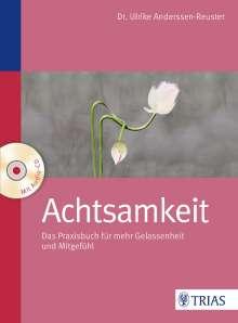 Ulrike Anderssen-Reuster: Achtsamkeit, Buch