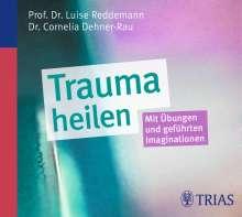 Luise Reddemann: Trauma heilen, CD