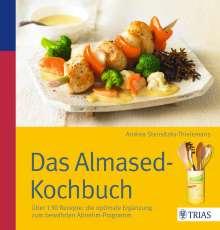 Andrea Stensitzky-Thielemans: Das Almased-Kochbuch, Buch