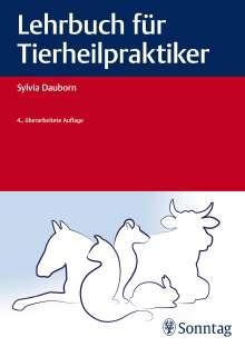 Sylvia Dauborn: Lehrbuch für Tierheilpraktiker, Buch