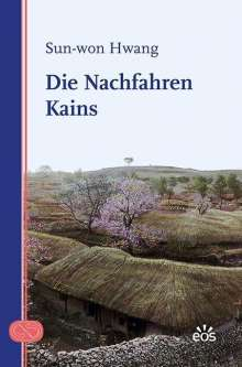 Sun-Won Hwang: Die Nachfahren Kains, Buch