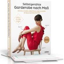Charlotte Auzou: Selbstgenähte Garderobe nach Maß, Buch