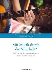 Mit Musik durch die Schulzeit?, Buch
