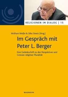 Im Gespräch mit Peter L. Berger, Buch