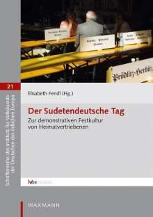Der Sudetendeutsche Tag, Buch