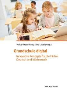 Grundschule digital, Buch