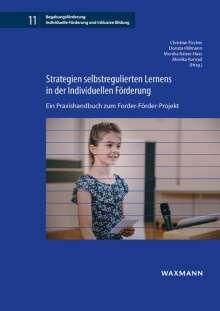 Strategien selbstregulierten Lernens in der Individuellen Förderung, Buch