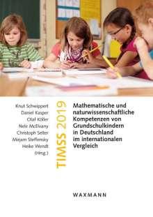 Timss 2019, Buch