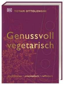 Yotam Ottolenghi: Genussvoll vegetarisch, Buch