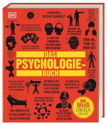 Catherine Collin: Das Psychologie-Buch, Buch