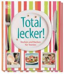 Total lecker!, Buch