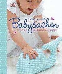 Selbst gemachte Babysachen, Buch